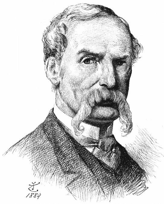 Vida y obra de Sir John Tenniel