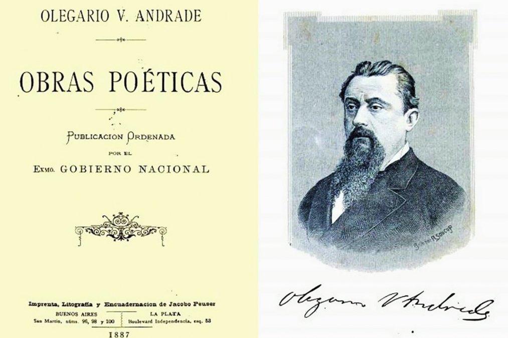 Olegario V. Andrade