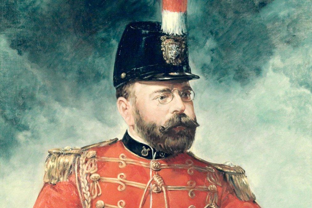 John Philip Sousa: El rey de las marchas