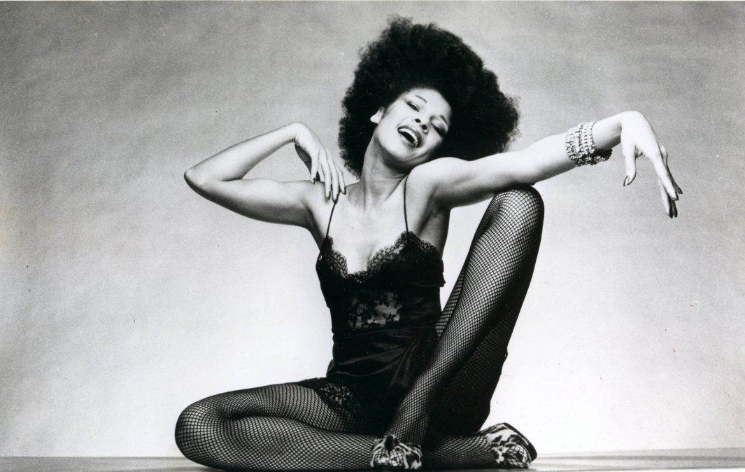 Betty Davis: la sediciosa del funk