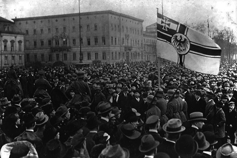Putsch Kapp, o como los trabajadores salvaron la Revolución