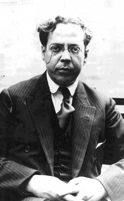 Arturo Capdevila, el cronista cordobés