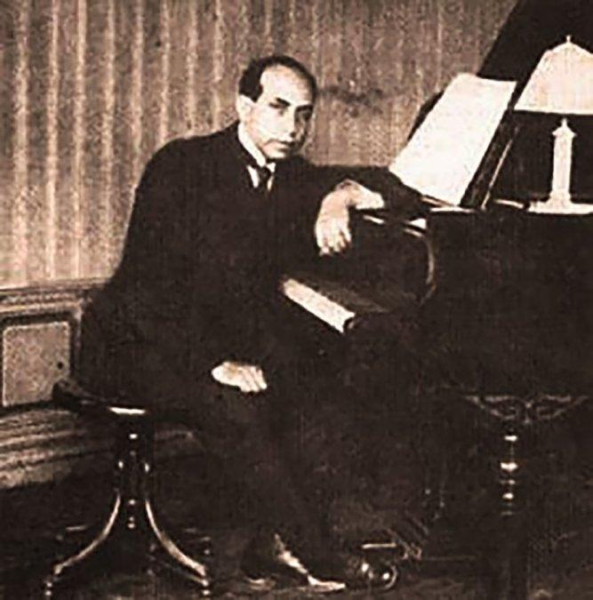 Manuel Gómez Carrillo (Santiago del Estero