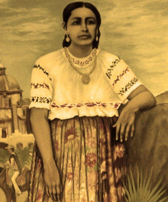 Antonia Nava, una insurgente desconocida que luchó por la independencia de México