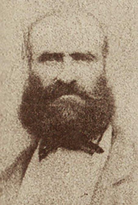 Anselme Bellegarrigue (1813-1869).
