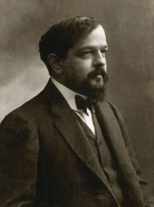 La muerte de Debussy