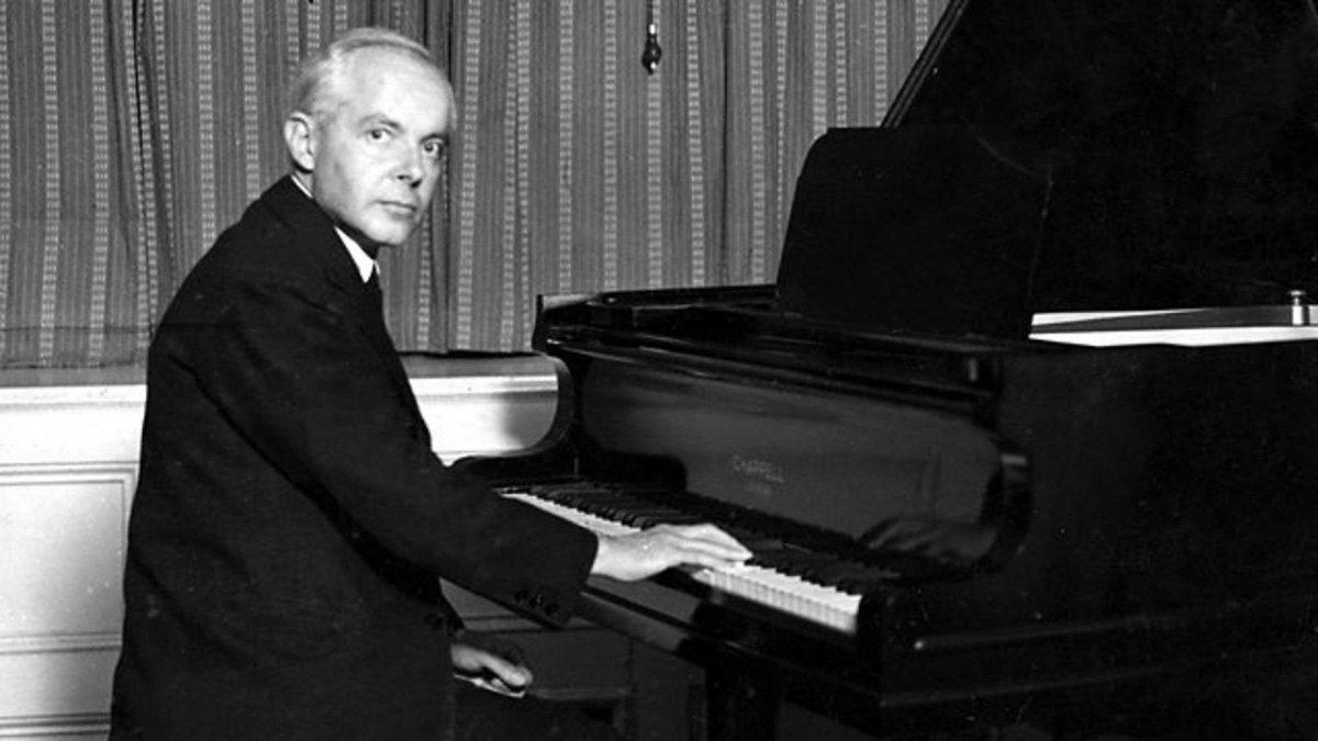El exilio y el desarraigo silenciaron a Béla Bartók