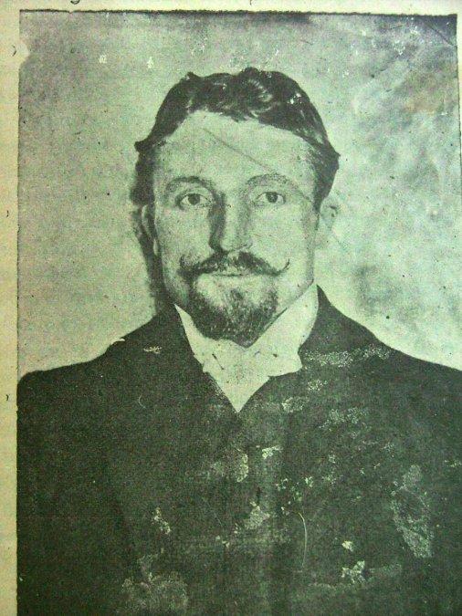 Emile Dubois, el perfecto asesino en serie que asoló a Valparaíso