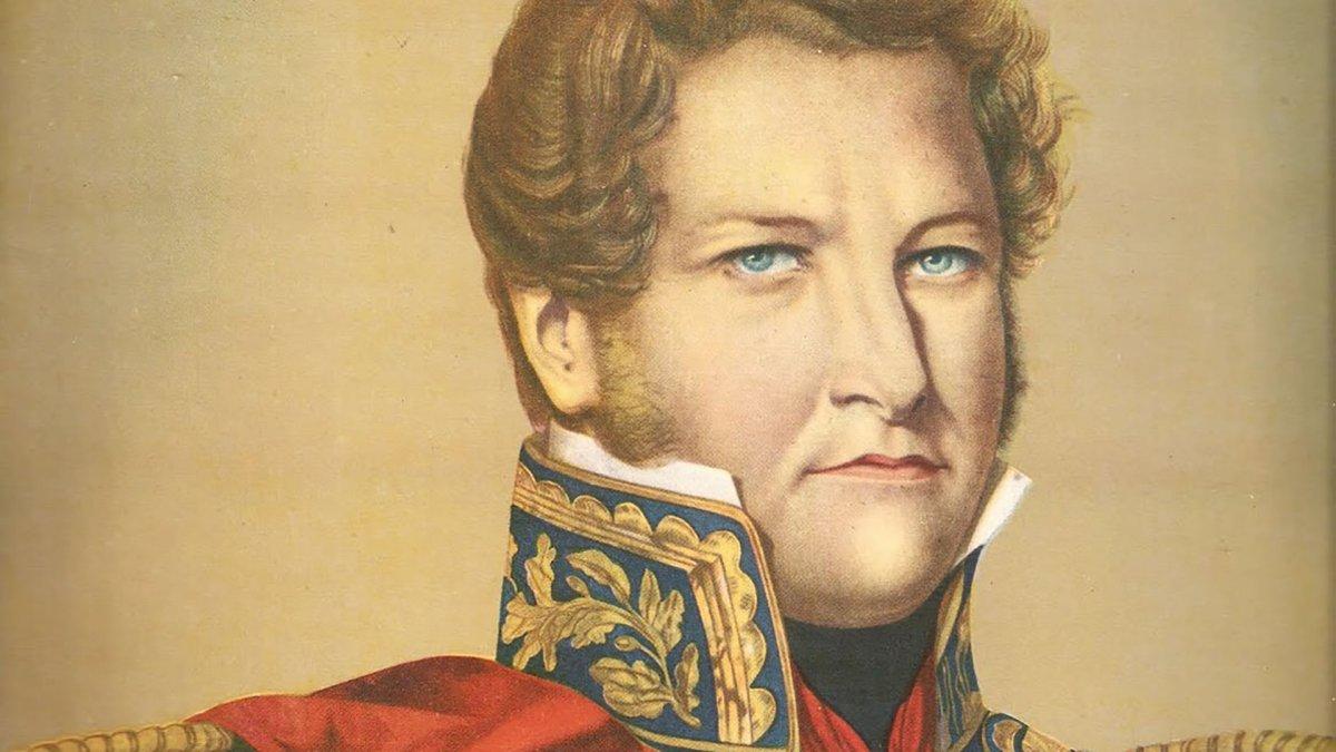 Juan Manuel de Rosas: nacimiento, infancia y destino
