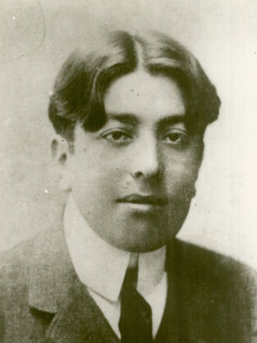 Florencio Sánchez