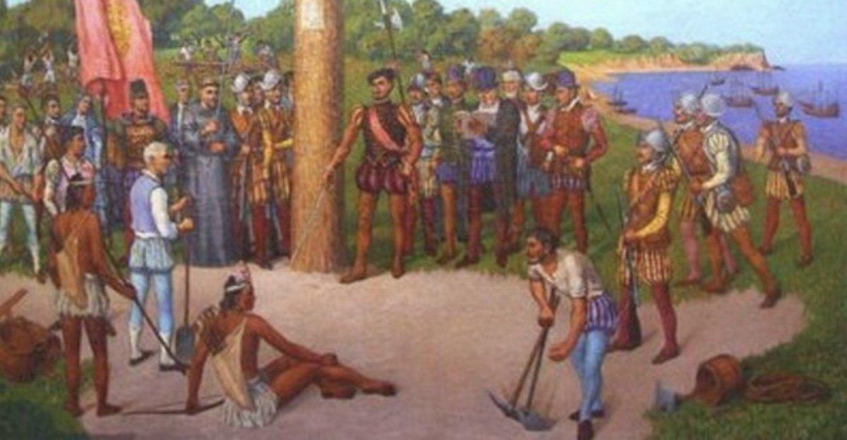 Fundación de la ciudad de Corrientes