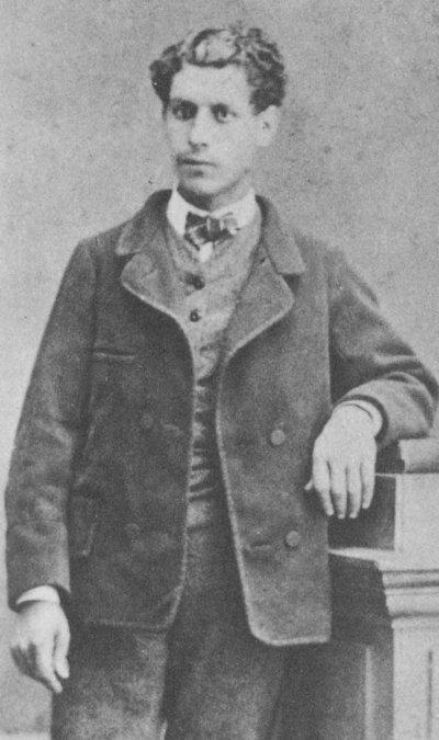 Conde de Lautréamont (1846-1870)