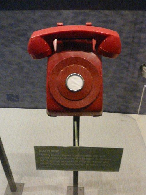 El Teléfono Rojo que alivió la Guerra Fría cumple 58 años