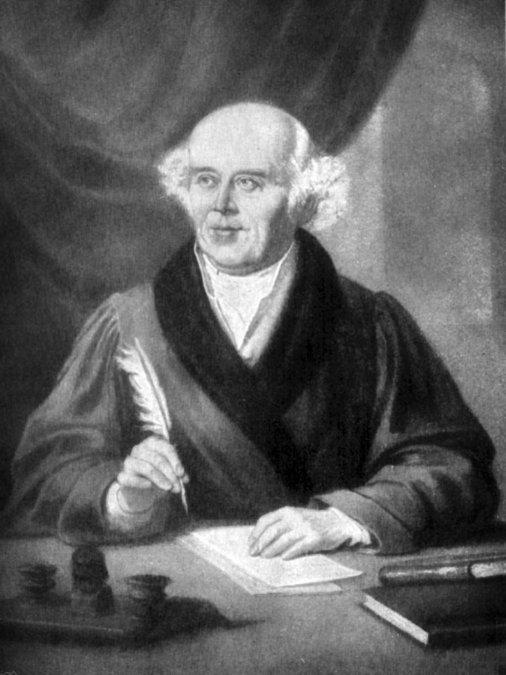 La homeopatía y Samuel Hahnemann