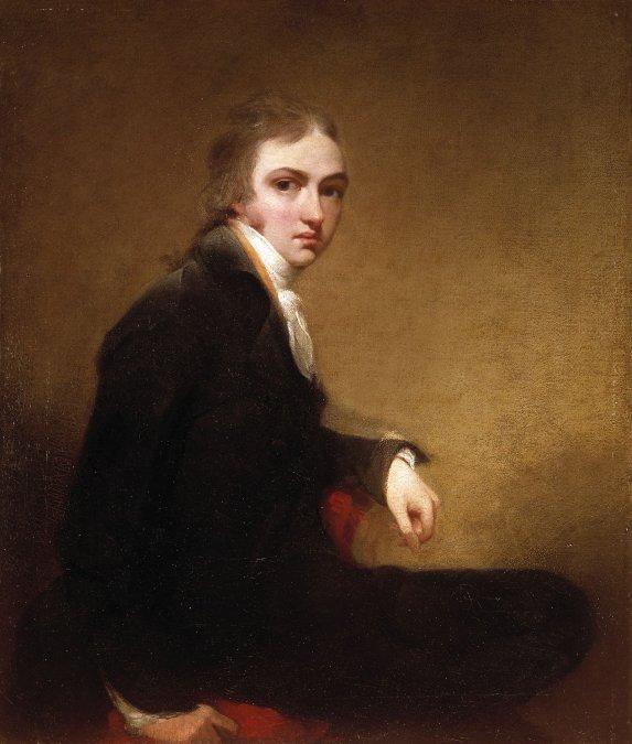 Sir Thomas Lawrence: El retratista de un tiempo