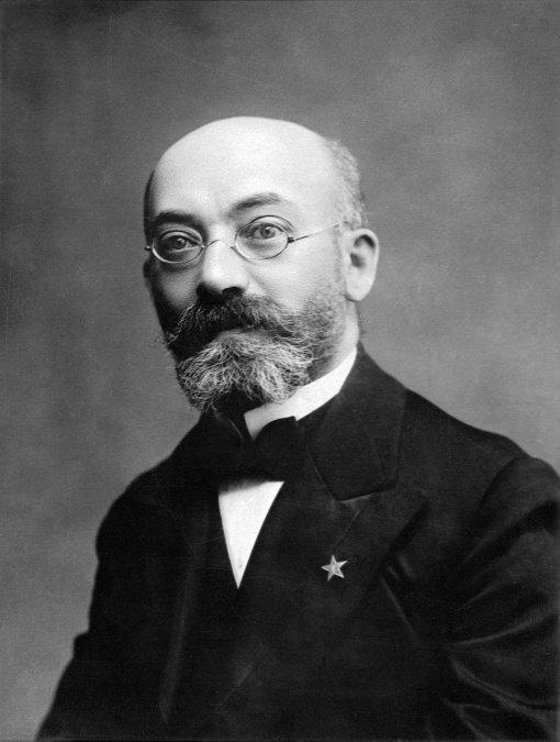 Zamenhof, el soñador que creó el esperanto