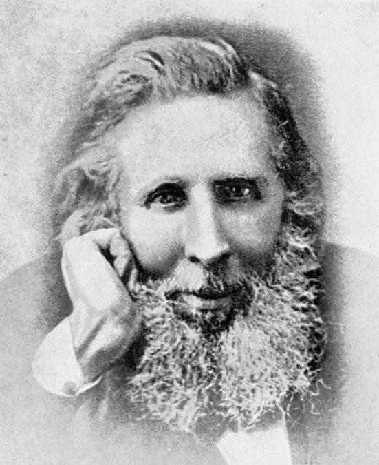 Dr. William Robert Wills Wilde