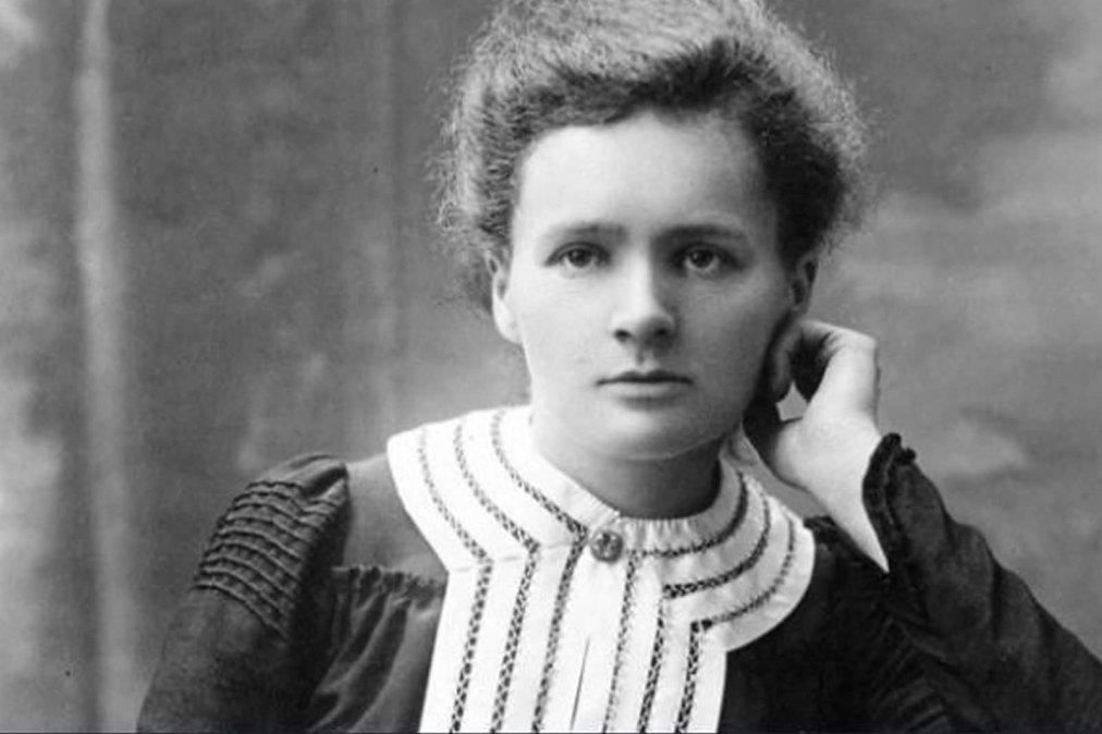 El día que Madame Curie volvió a ser Maria Skłodowska