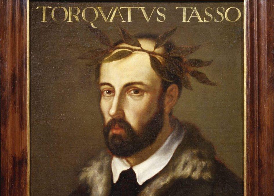 Torquato Tasso: El poeta de las luces y sombras de la locura