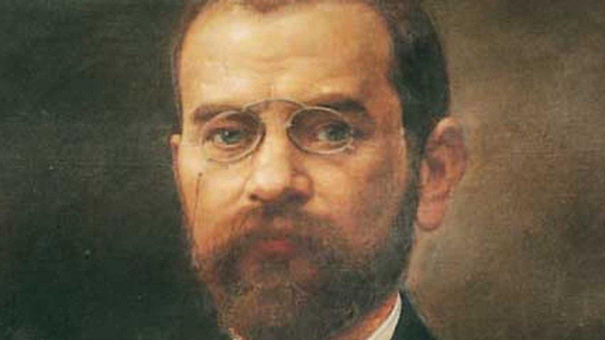 Biografía de Leopoldo Alas «Clarín»