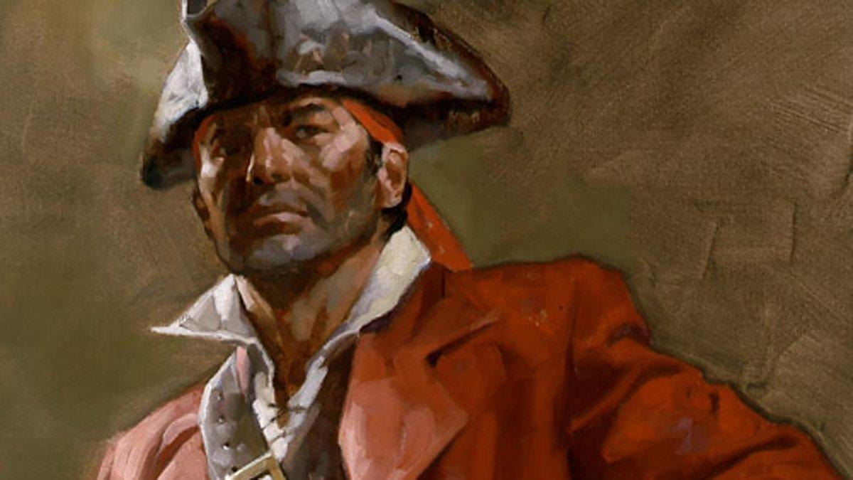 ¿Misterio resuelto? La tragedia del pirata de la pérfida Albión que desapareció con un brutal tesoro en 1717