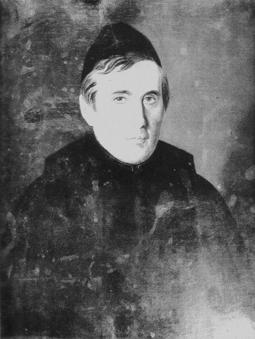 Pedro Ignacio de Castro Barros