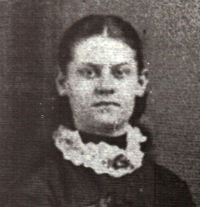 La rebelión de Charlotte Wilson