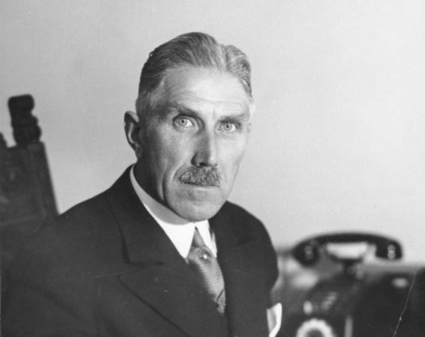 Un aliado impensado de Hitler: Franz von Papen