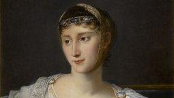altText(Paulina Bonaparte: La Princesa Desnuda)}