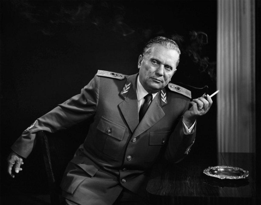 La dolorosa y lenta agonía que mató a Tito, el comunista que aterrorizó a Stalin