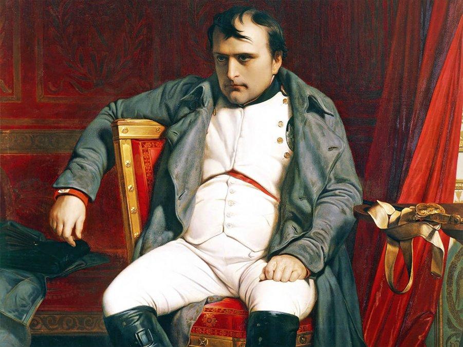La muerte de Napoleón ¿causa natural u homicidio?