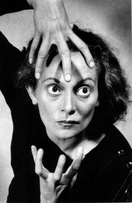 Mary Wigman: la madre de la danza expresionista alemana