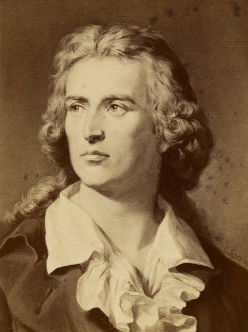 Friedrich von Schiller: El autor de la Oda a la Alegría