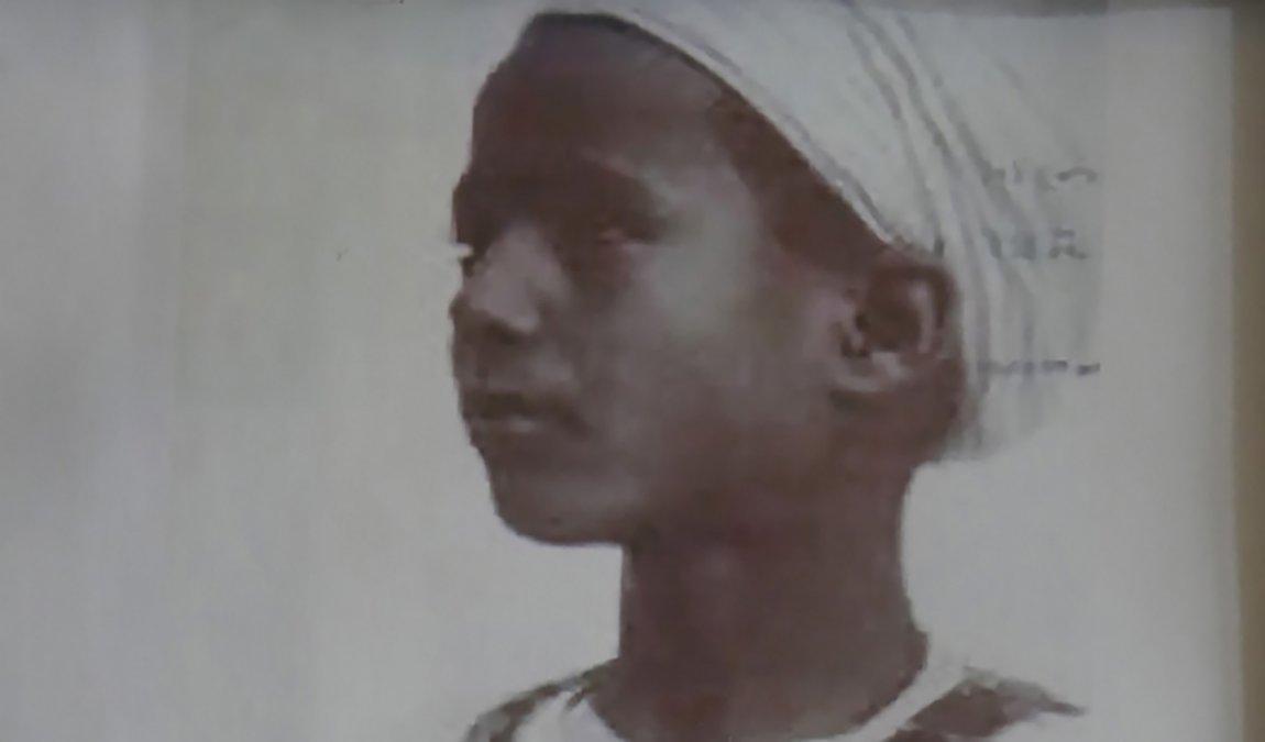 El niño que descubrió la tumba de Tutankamón