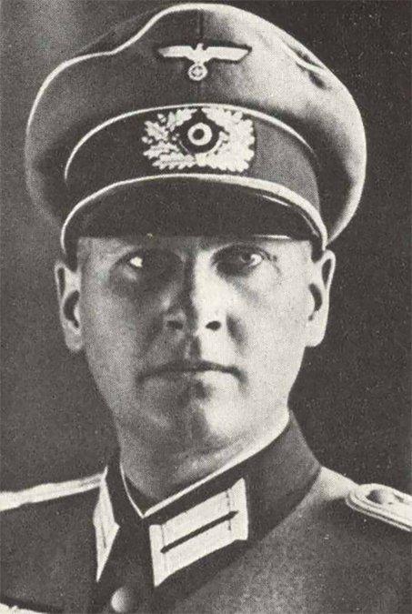 Baldur von Schirach: El joven nazi que declaró contra Hitler