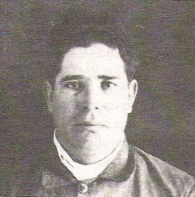 Juan Antonio Morán, anarquista expropiador argentino