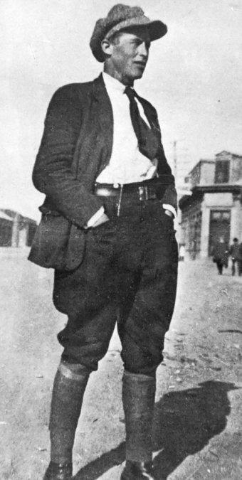 Antonio Soto, anarquista en las huelgas rurales de la Patagonia argentina