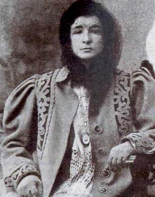 Enriqueta Martí, la vampira que no fue