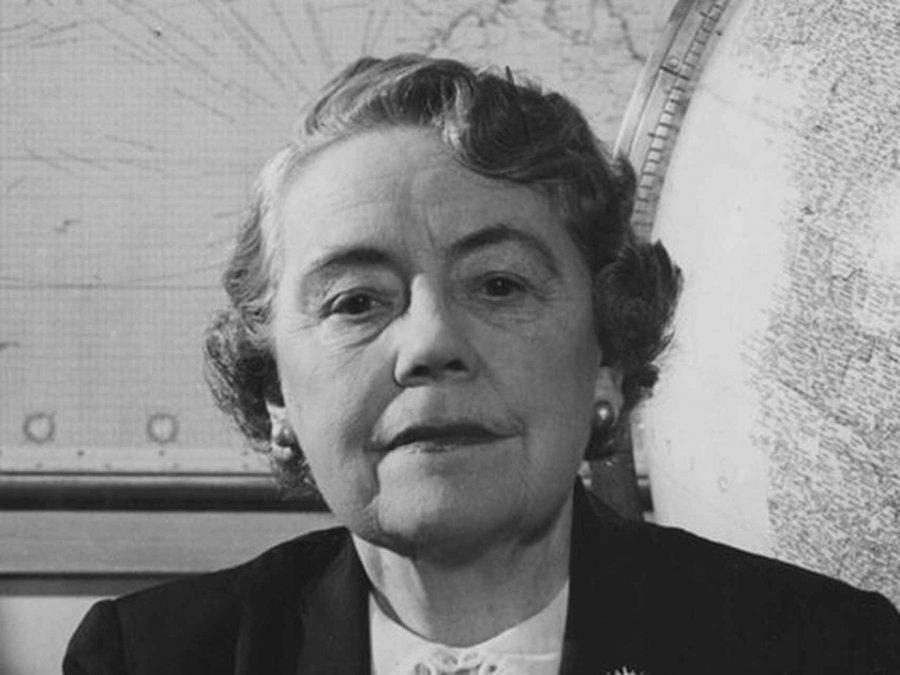 Anne OHare McCormick, la periodista que descubrió a Mussolini