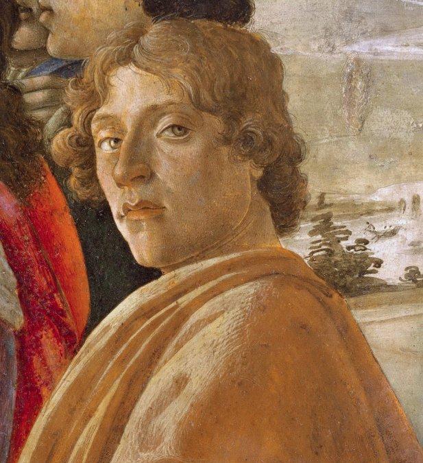 Sandro Botticelli, un pintor dividido y atormentado