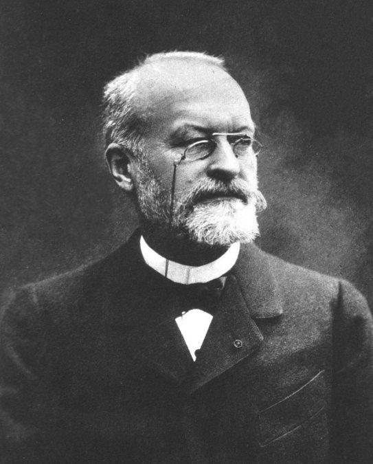 Historias de la malaria: Charles Louis Alphonse Laveran y el protozoo