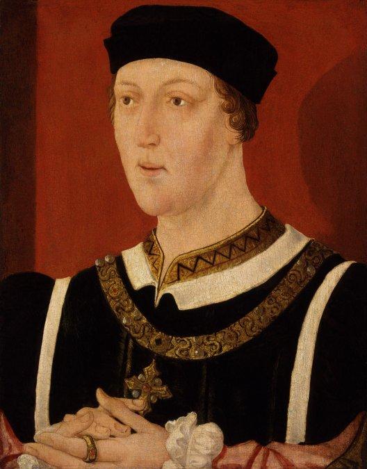 Enrique VI de Inglaterra: El último Lancaster