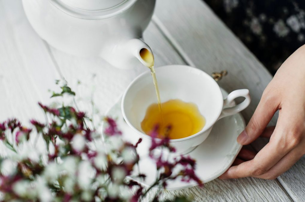 Una historia del té: Desde sedante a revolucionario