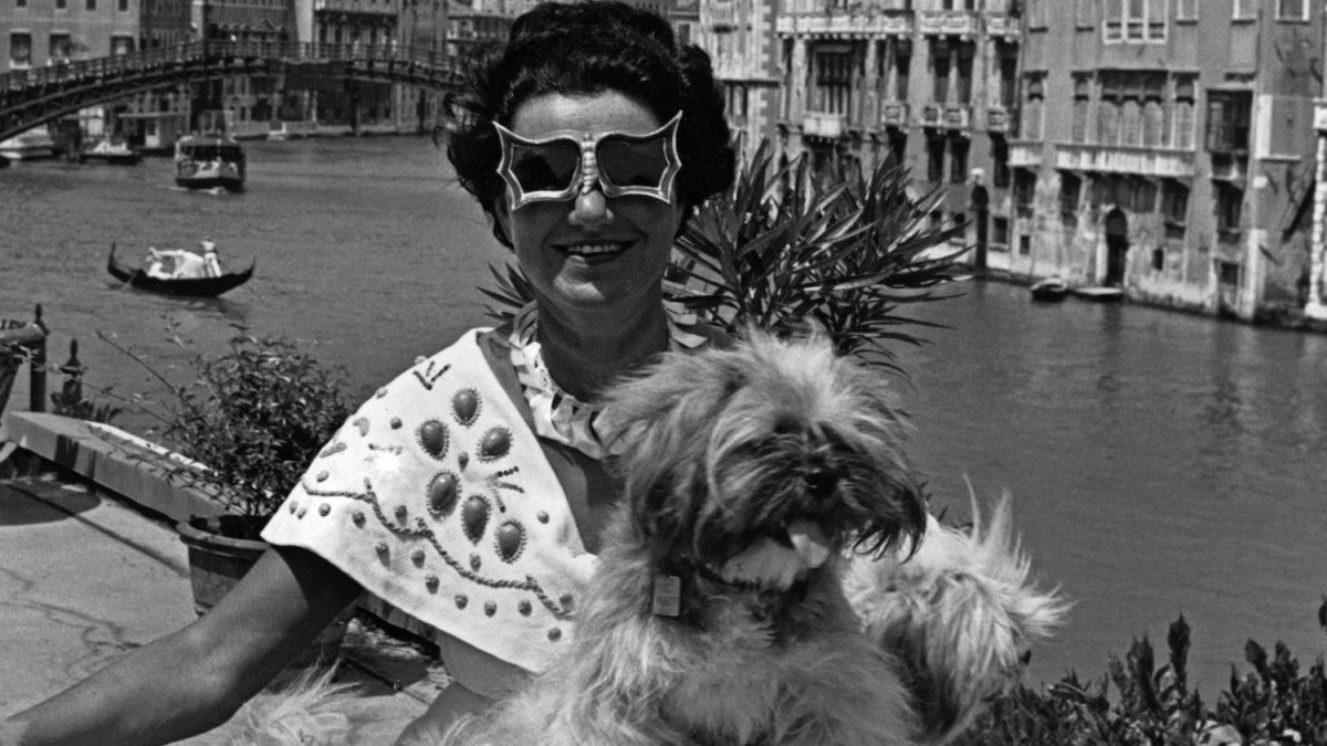 Peggy Guggenheim: la gran coleccionista de vanguardia