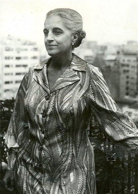 Alicia Jurado