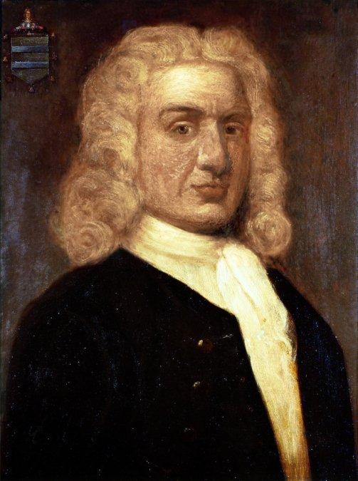 William Kidd, el pirata escocés