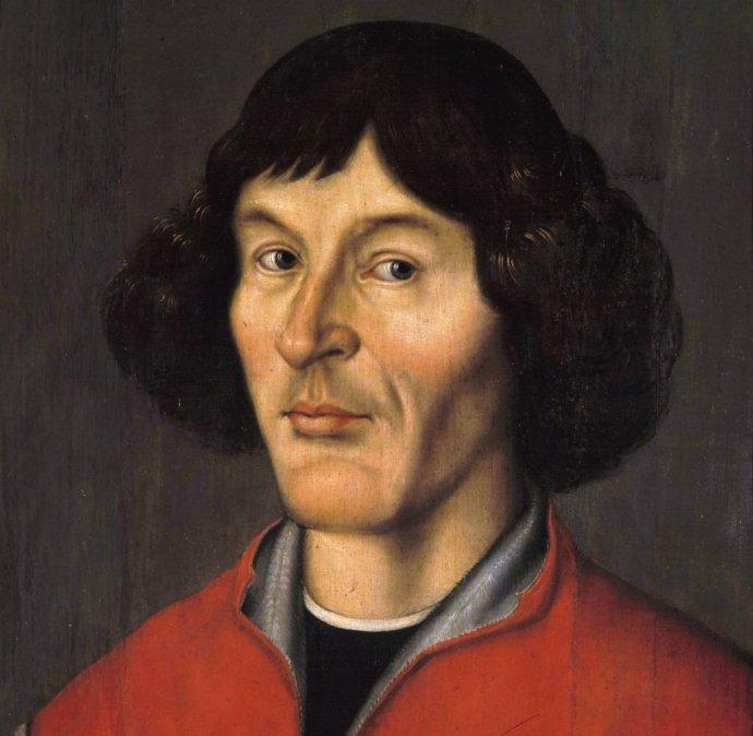 Nicolás Copérnico (nacido como Niklas Koppernigk; en latín
