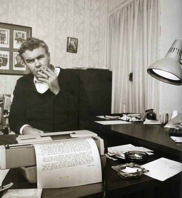Raymond Carver: biografía y obra