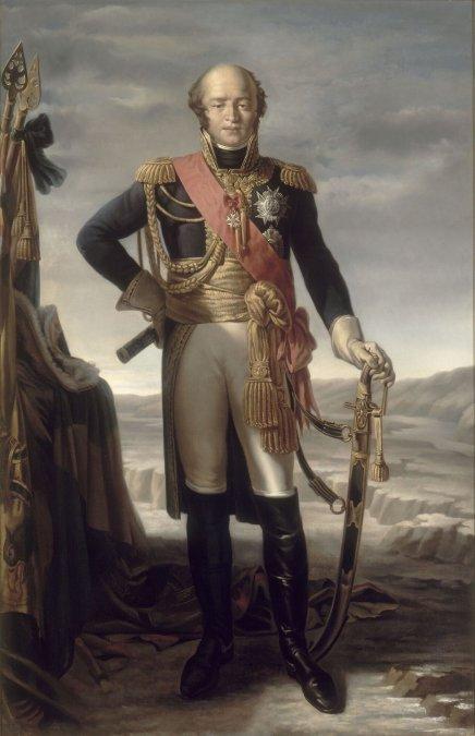 Las campañas de Davout, el Mariscal de Hierro