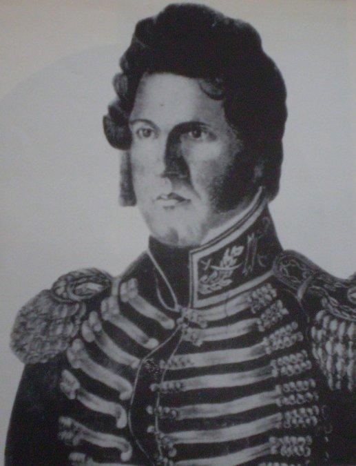 Pascual Echagüe